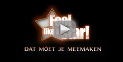 Promotievideo Feel like a Star
