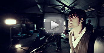 Videoclip Not without a fight - Pangea